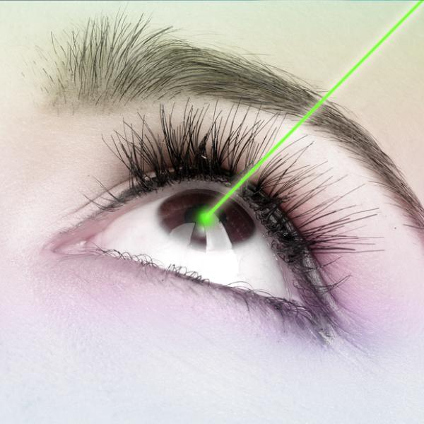 Laser de Argon